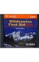9780763756253: Wilderness First Aid DVD