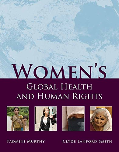 9780763756314: Women's Global Health and Human Rights