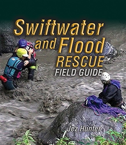9780763757199: Swiftwater And Flood Rescue Field Guide