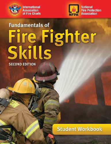 9780763757496: Fundamentals Of Fire Fighter Skills, Student Workbook