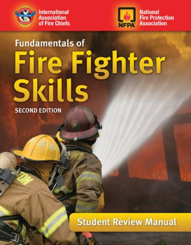 9780763757502: Fundamentals Of Fire Fighter Skills, Student Review Manual
