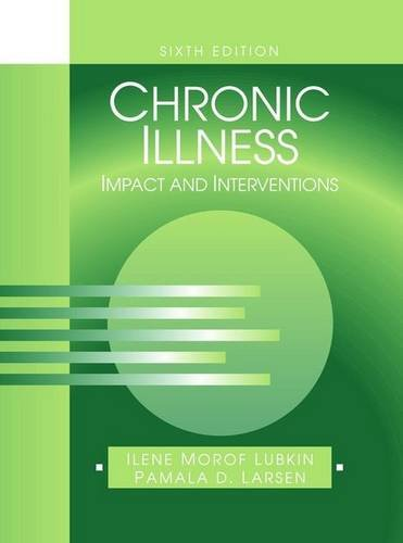 9780763758066: Chronic Illness: Impact And Interventions