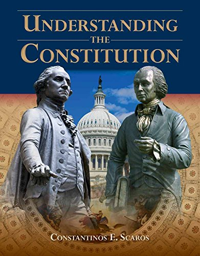 9780763758110: Understanding The Constitution