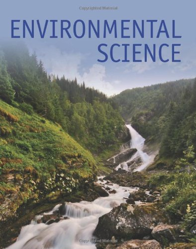9780763759254: Environmental Science