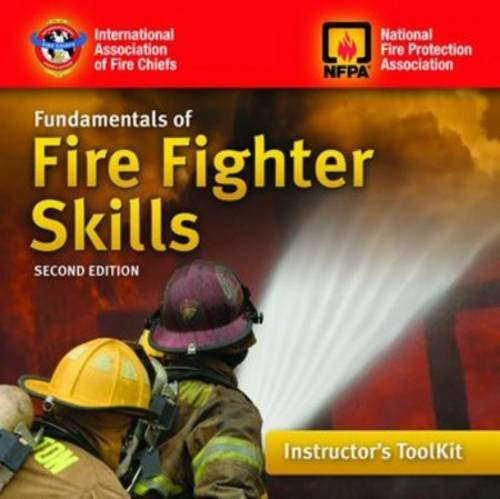 9780763759698: Itk- Fund of Fire Fighting 2e Instructor Toolkit