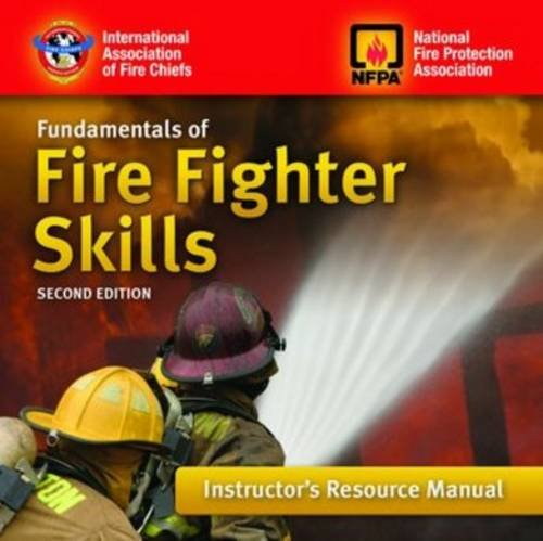 9780763759704: Irm- Fund of Fire Fighting 2e Instructor Resource CDROM