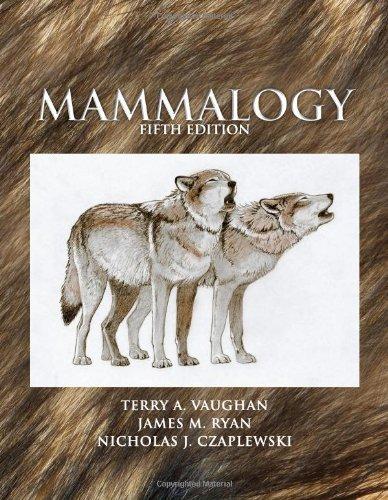 9780763762995: Mammalogy