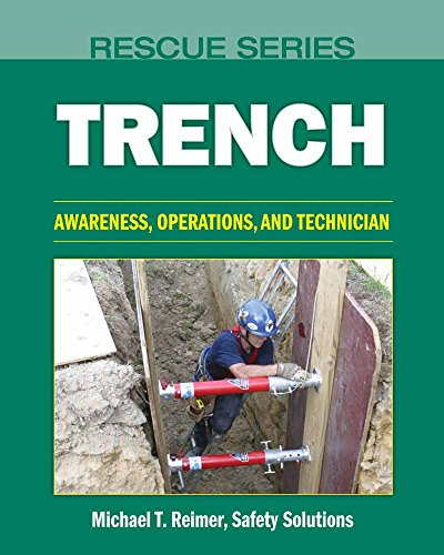 9780763763466: Rescue Series: Trench: Awareness, Operations, and Technician