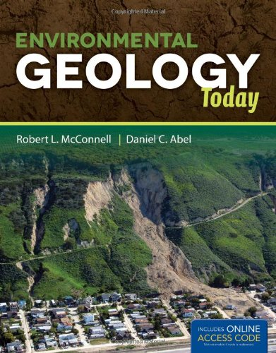 9780763764456: Environmental Geology Today