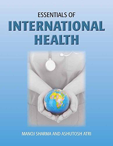 9780763765293: Essentials of International Health