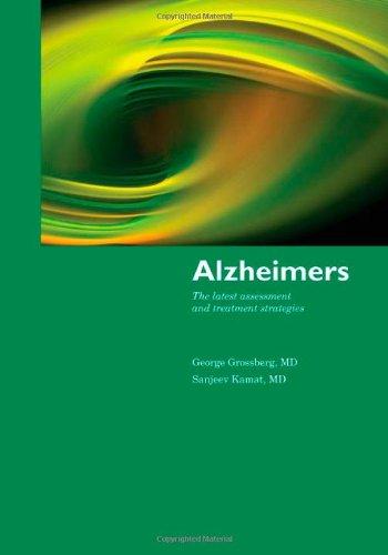 9780763765798: Alzheimer's: The Latest Assessment & Treatment Strategies