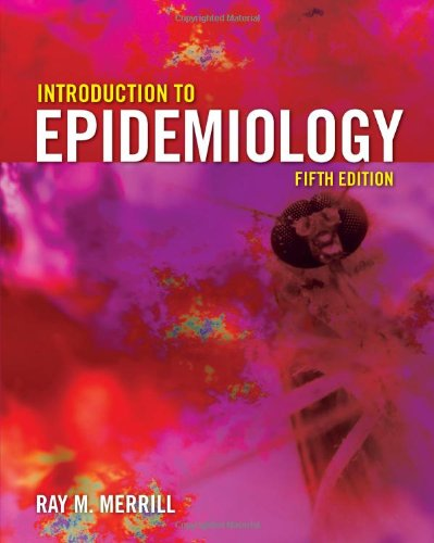 9780763766221: Introduction To Epidemiology
