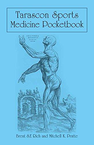 9780763766795: Tarascon Sports Medicine Pocketbook