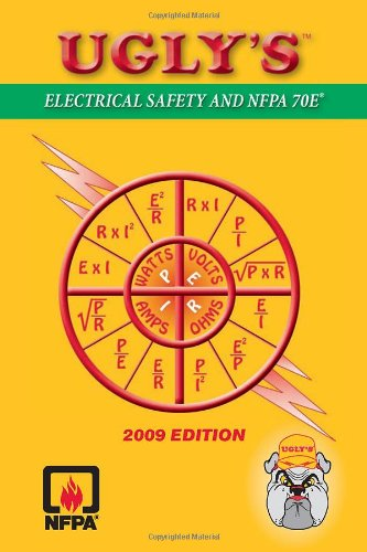 Ugly's Electrical Safety And NFPA 70E® (9780763768553) by H. Brooke Stauffer
