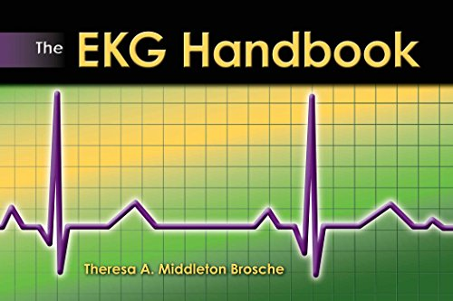 9780763769956: The EKG Handbook