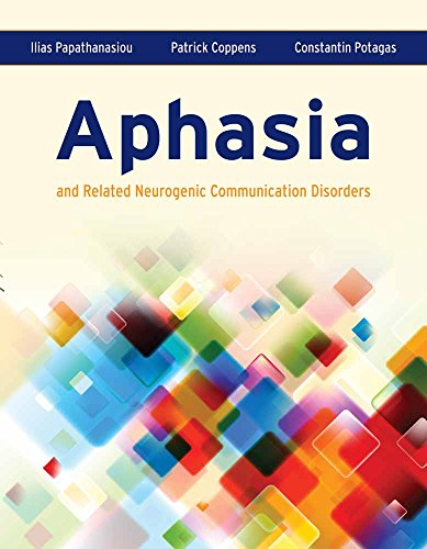 9780763771003: Aphasia and Related Neurogenic Communication Disorders