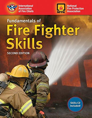 9780763771454: Fundamentals Of Fire Fighter Skills
