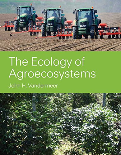 9780763771539: The Ecology of Agroecosystems