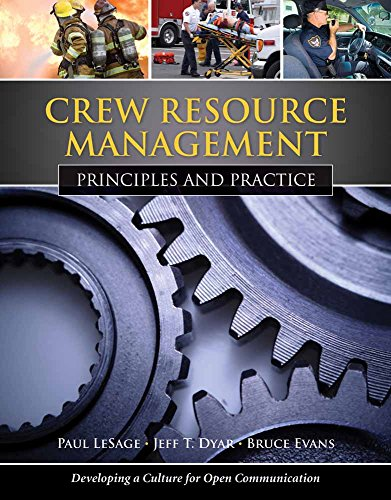 crew resource management principles and practice pdf