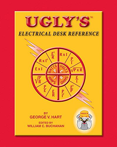 9780763773335: Ugly's Electrical Desk Reference