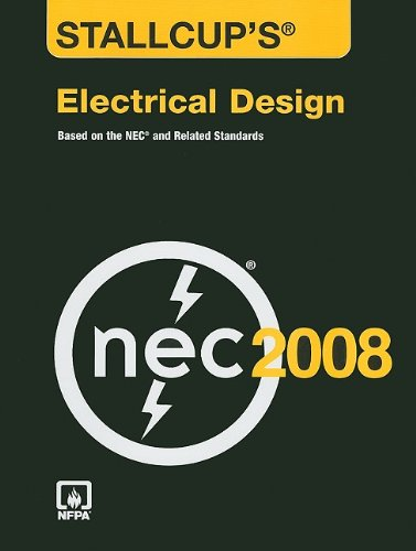 9780763773380: Stallcup's® Electrical Design, 2008 Edition