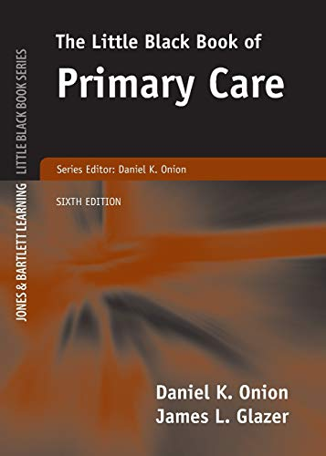9780763773694: The Little Black Book of Primary Care