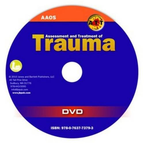 9780763773793: Advanced Assessment and Treatment of Trauma