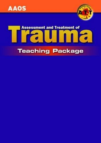 Tp: Assessment & Treatment of Traum