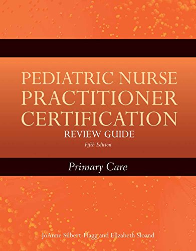 9780763775988: Pediatric Nurse Practitioner Certification Review Guide: Primary Care