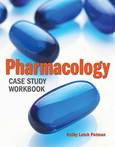 pharmacology case study Wwwmfdpmedharvardedu/coe/cccorc case studies case study 1: a pain in the knee principles of pharmacology 2002 case 1:1 case author: john d yee, md, hms '91.