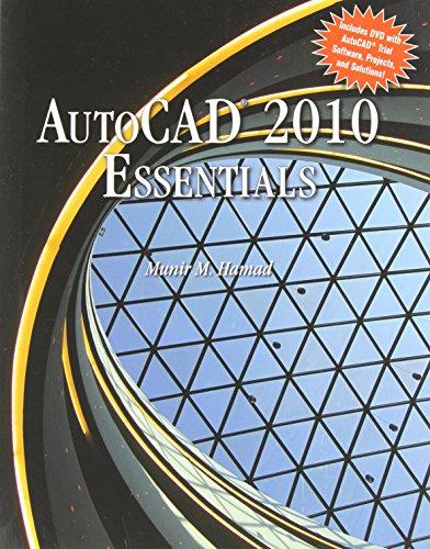 9780763776299: Autocad® 2010 Essentials