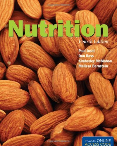 Nutrition 9780763776633 5 Stars! Doody's Review Service Nutrition, Fourth Edition is an accessible introduction to nutritional concepts, guidelines, and functions. It brings scientifically based, accurate information to students about topics and issues that concern them—a balanced diet, weight management, and more—and encourages them to think about the material they're reading and how it relates to their own lives. Covering important biological and physiological phenomena, including glucose regulation, digestion and absorption, and fetal development - as well as familiar topics such as nutritional supplements and exercise - Nutrition, Fourth Edition provides a balanced presentation of behavioral change and the science of nutrition.