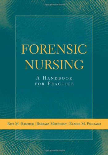 9780763777036: Forensic Nursing: A Handbook For Practice