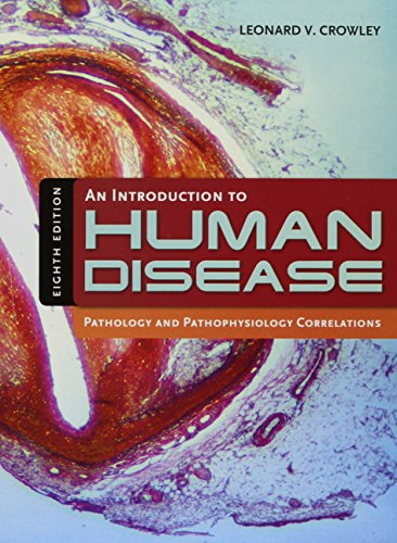 9780763778309: An Introduction to Human Disease: Pathology and Pathophysiology Correlations