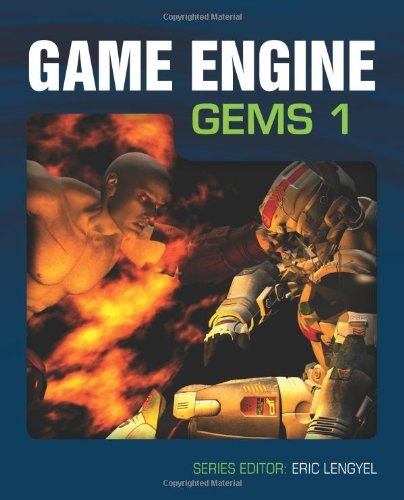 9780763778880: 1: Game Engine Gems, Volume One