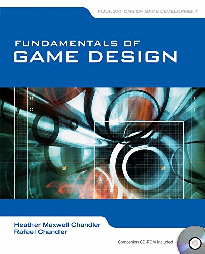 9780763778958: Fundamentals Of Game Development (Foundations of Game Development)