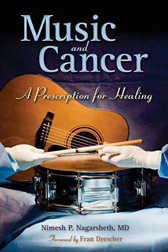 9780763779085: Music and Cancer: A Prescription for Healing