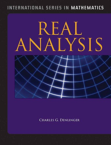 elements of real analysis david a sprecher