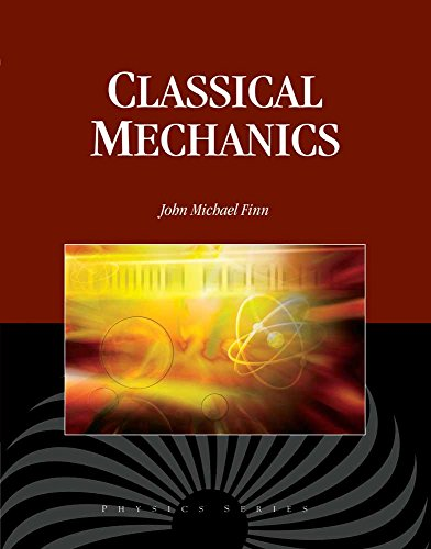 9780763779603: Classical Mechanics (Physics)