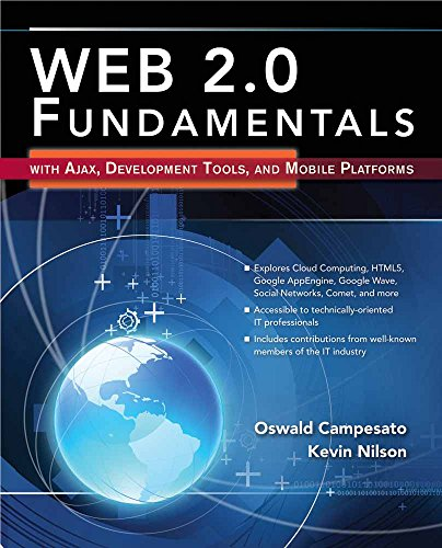 9780763779733: Web 2.0 Fundamentals: With AJAX, Development Tools, And Mobile Platforms