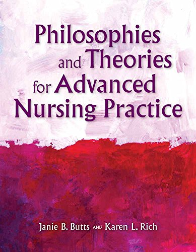 9780763779863: Philosophies and Theories for Advanced Nursing Practice