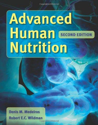 9780763780395: Advanced Human Nutrition