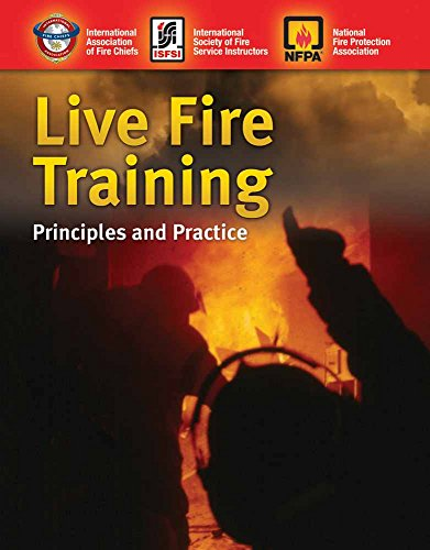 9780763781880: Live Fire Training: Principles And Practice