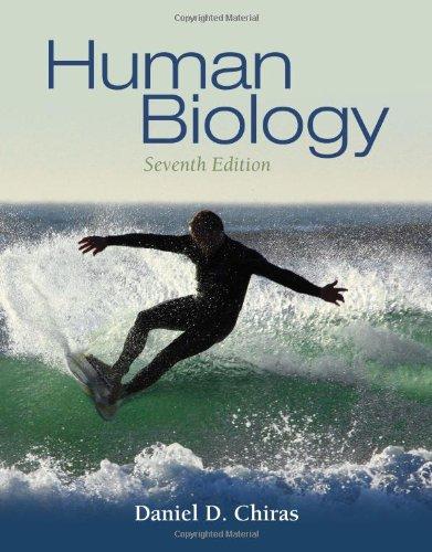 Human Biology: Daniel D. Chiras