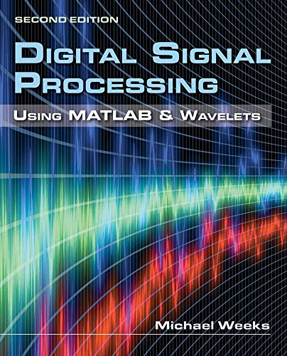 9780763784225: Digital Signal Processing Using MATLAB & Wavelets