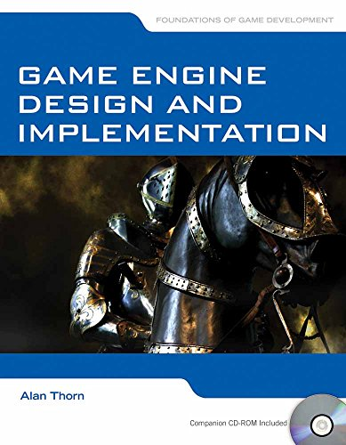 9780763784515: Game Engine Design and Implementation