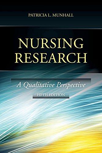 9780763785154: Nursing Research: A Qualitative Perspective