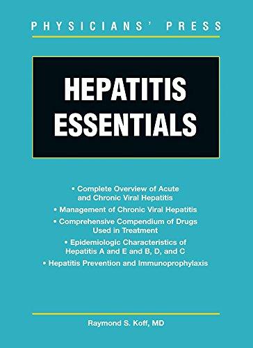 9780763786540: Hepatitis Essentials
