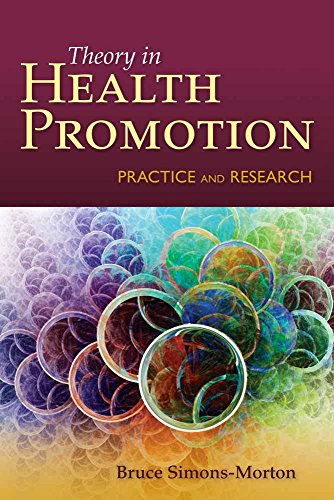 9780763786793: Behavior Theory In Health Promotion Practice And Research