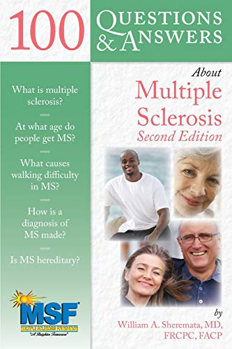 9780763786847: 100 Questions & Answers About Multiple Sclerosis